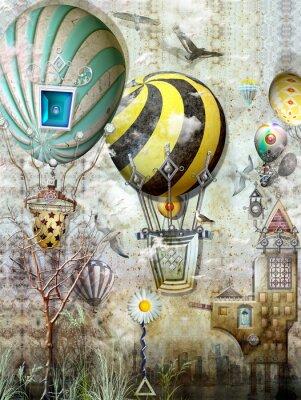 Party-Ballons