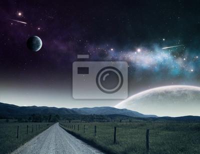 Pathway to Universum