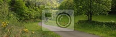 Paysage d'Auvergne 02