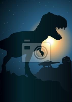 Paysage_Dinosaure_3