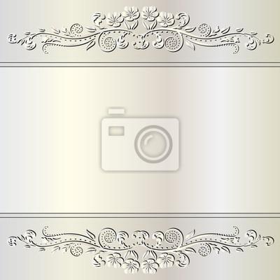 Bild Perlenhintergrund