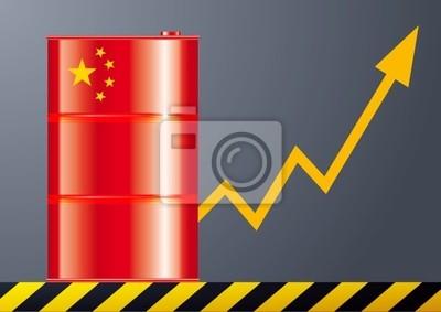 Bild Petrole_Chinois