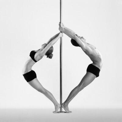 Bild Pole Dance