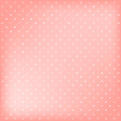 Bild Polka dot rosa Hintergrund