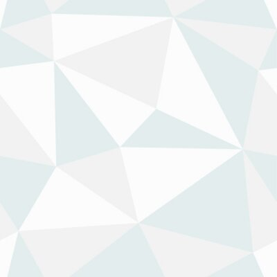 Bild Polygonale nahtlose Muster