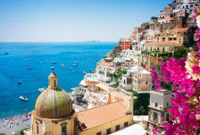 Bild Positano resort, Italy