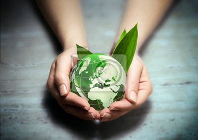 protezione del verde in europa