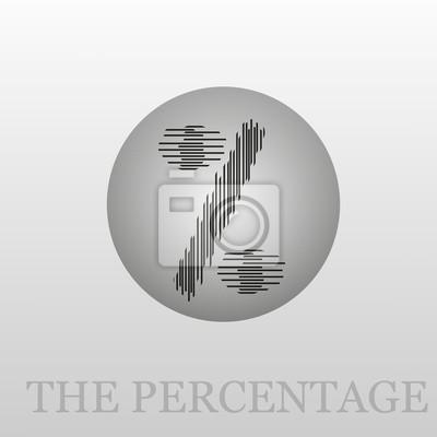 Bild Prozentsatz