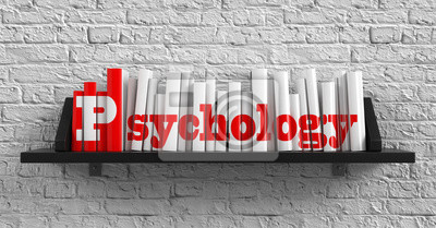 Psychologie. Education-Konzept.
