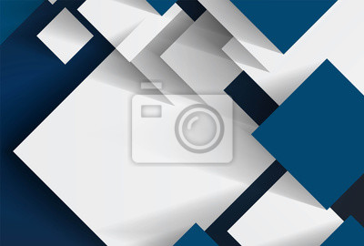 Bild Quadrate Design Hintergrund