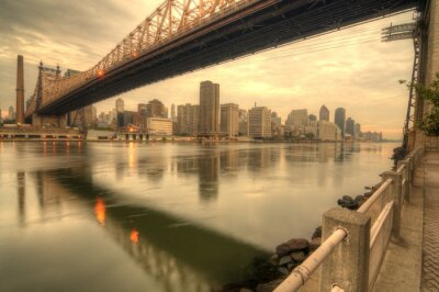 Bild Queensboro Bridge