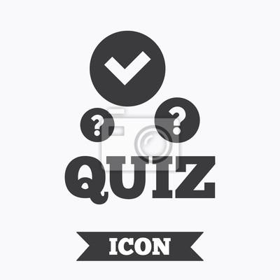 Mit fragen antworten quiz Quiz Fragen