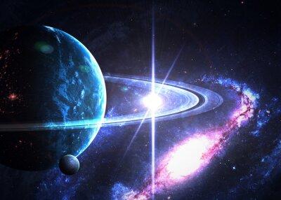 Bild Raum Hintergrund