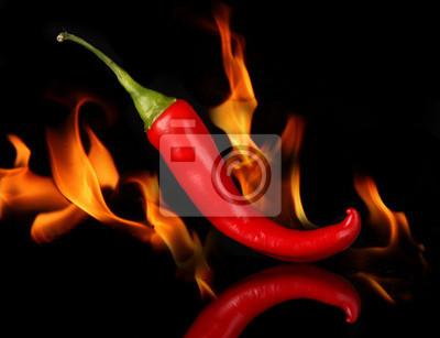 Red Chili-Pfeffer