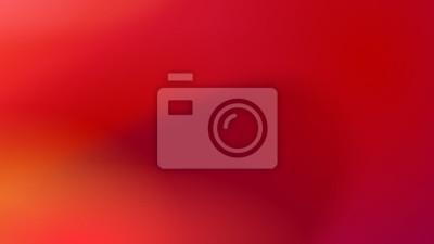 Bild Red gradient background