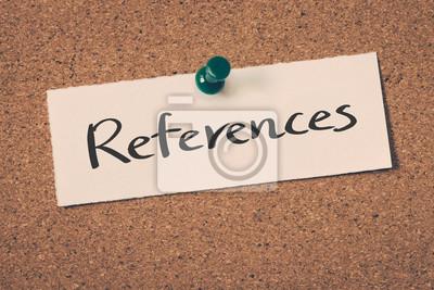 Bild Referenzen