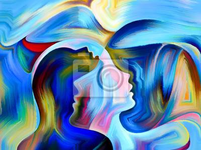 Bild Reich der heiligen Farben