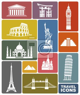 Reise-Ikonen