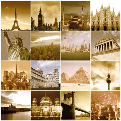 Reise um die Welt