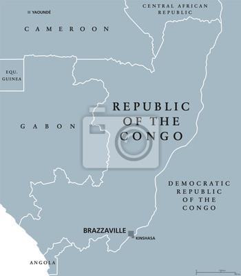 hauptstadt kongo