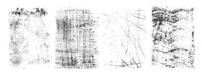 Bild Retro distressed grunge textures collection