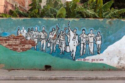 Bild Revolution, Kuba