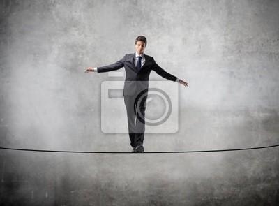 Riskantes Geschäft
