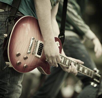 Bild Rock and Roll