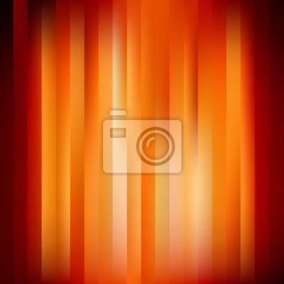 Rot-Orange Zusammenfassung gestreiften Hintergrund.