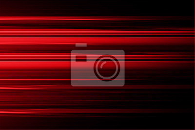 Bild rote Bewegung bewegen abstrakten Hintergrund Vektor, schnell