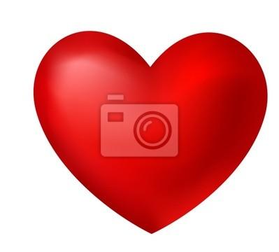 Bild Rotes Herz
