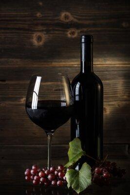 Bild Rotwein