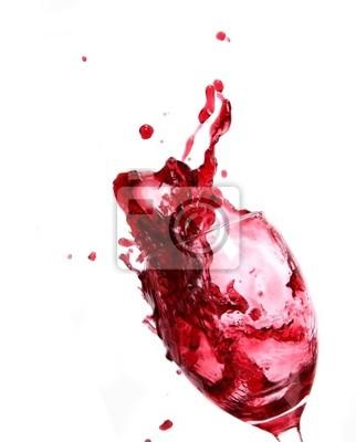 Rotwein Gießen