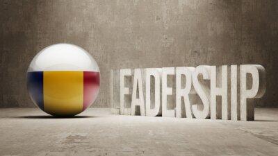 Rumänien. Führungskonzept