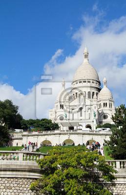 Sacre Coeur Kirche