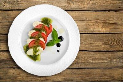 Bild Salat.