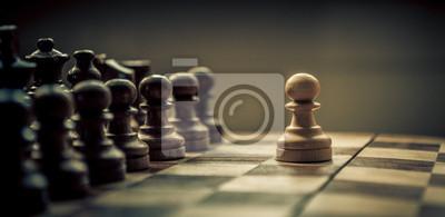 Bild Schachspiel