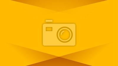 Bild Schatten der gelben Farbe
