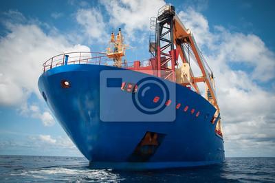Bild Schiffe verbeugen sich