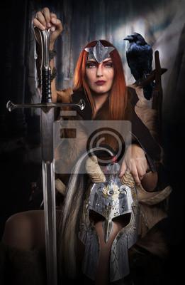 Schildmaid