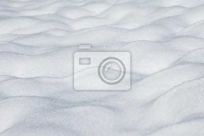 Schnee Textur