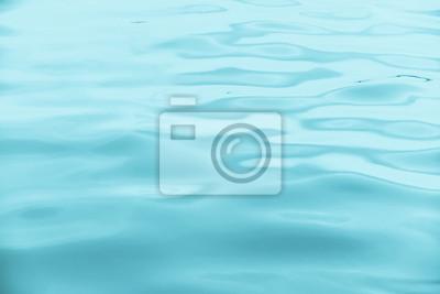 Bild Schöne blaue Wasser Welle Textur für Hintergrund.