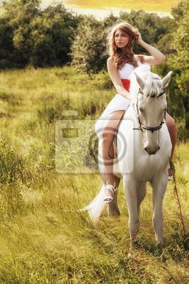 Und pferde frauen Warum die