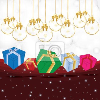 Hübsche Weihnachtsbilder.Bild Schöne Weihnachtsbilder Hintergrund