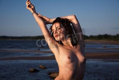 junge nackt contest