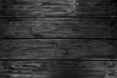 Bild Schwarz Holz Hintergrund