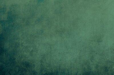Bild Scraped green background