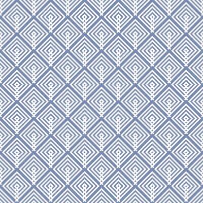 Seamless diagonal checked pattern.
