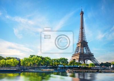 Bild Seine in Paris