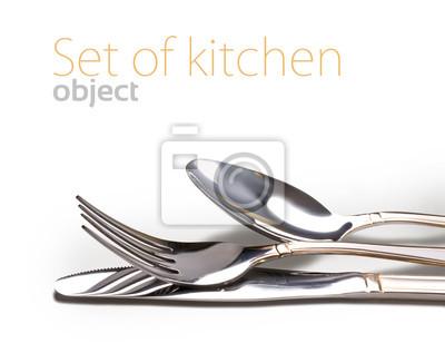Bild Set Küche Objekt